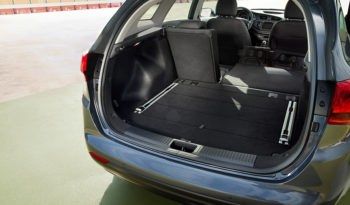 Kia Cee'd SW Highline full