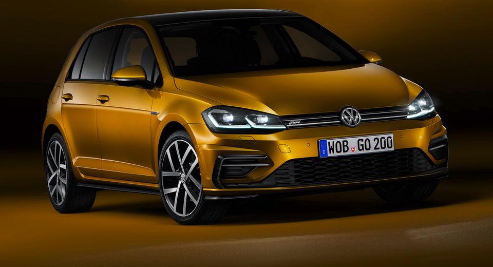 Volkswagen Golf Basic 1 2 Dc Auto Egypt