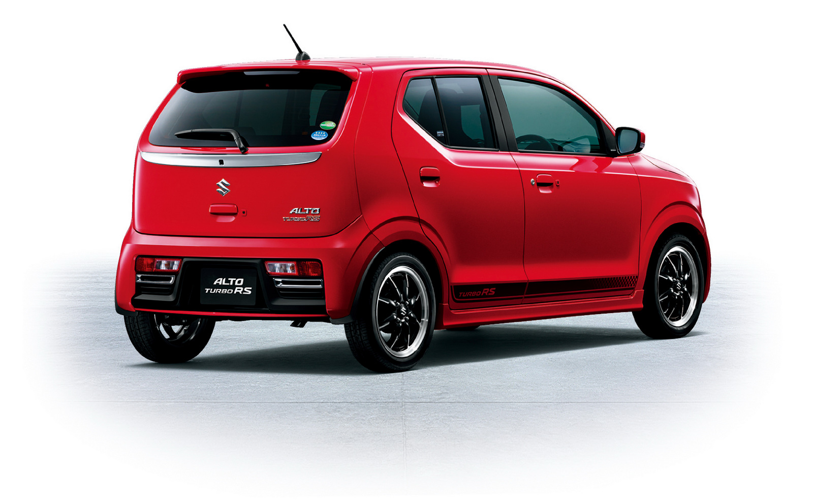 Amazing Suzuki Alto Full
