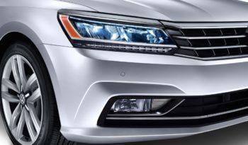 Volkswagen Passat Trend-Plus full
