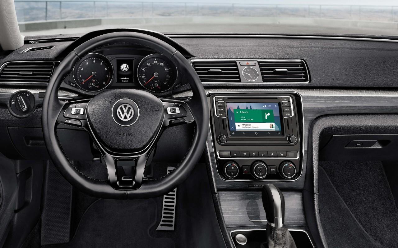 autoblog fd vw review cc interior first drive volkswagen