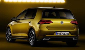 Volkswagen – Golf Basic 1.2 full