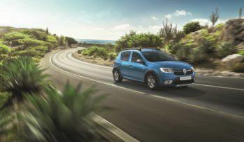 Renault Stepway -Nav -Full Option full