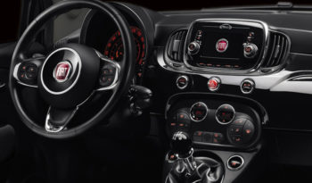 Fiat 500 Lounge 2 A\T full