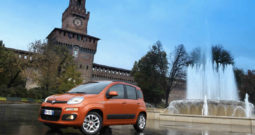 Fiat Panda Easy M\T