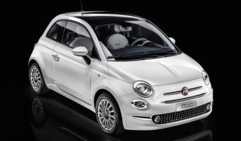 Fiat 500 Lounge 1 M\T full