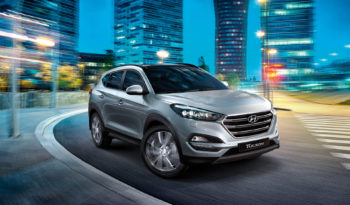 Hyundai Tucson GLS plus full