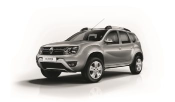 Renault Duster E2 2WD AT full