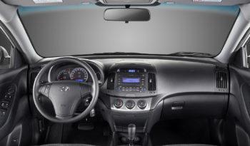 Hyundai ELANTRA HD  Highline full