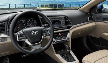 Hyundai Elantra GL DAB ABS full