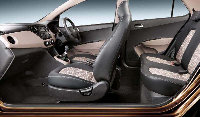 Hyundai Grand I 10  5RD GL AT full