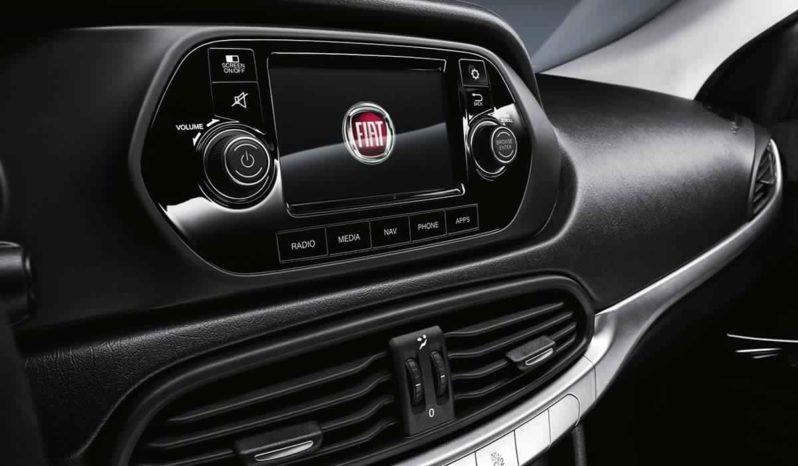 Fiat Tipo Baseline full