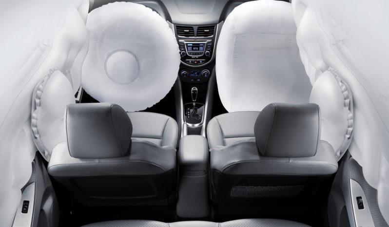 Hyundai ACCENT RB GL SR full