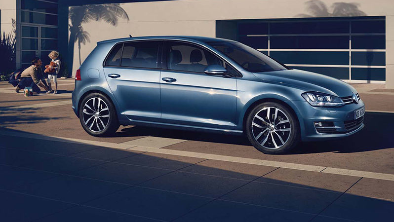 Volkswagen – Golf high Line 1.4 full