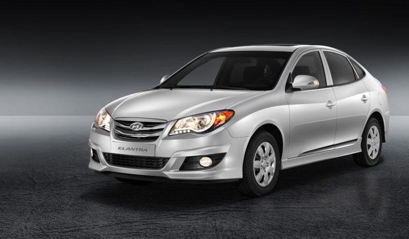 Hyundai ELANTRA HD  GL SR full