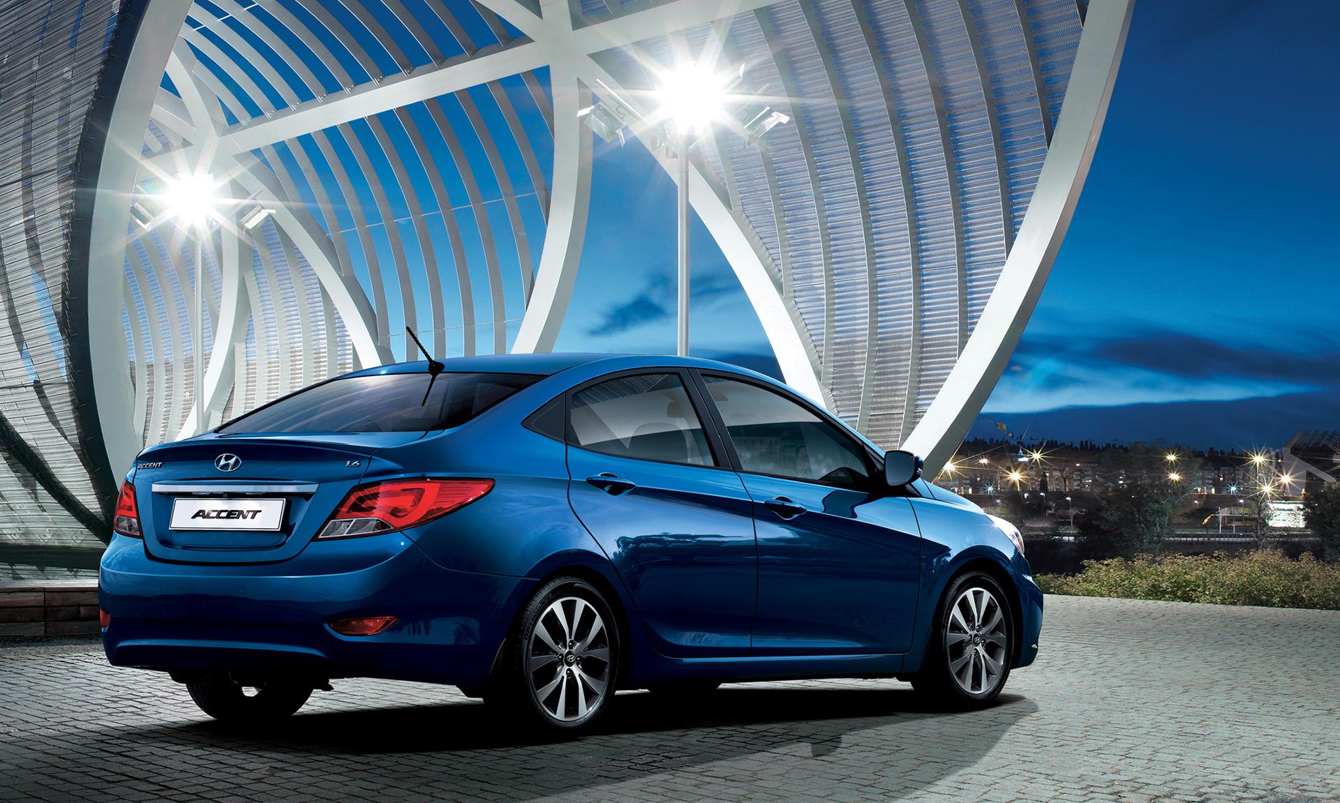Hyundai Accent Rb Gl Sr Dc Auto Egypt