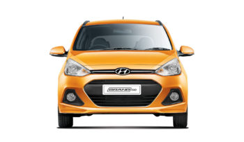 Hyundai Grand I 10 5RD GL FO AT full