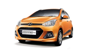 Hyundai Grand I 10 5RD GL FO AT full