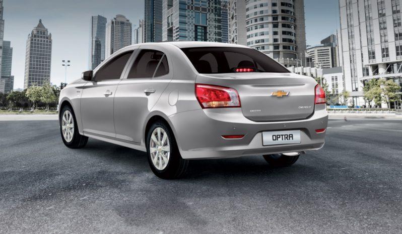 Chevrolet OPTRA  A/T Comfort full