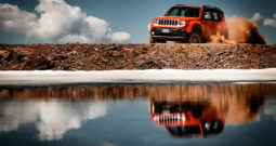 JEEP Renegade Limited 4×4