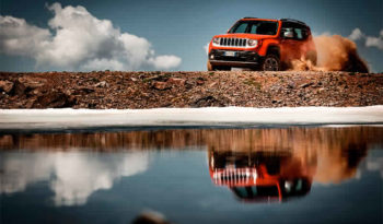 JEEP Renegade Limited 2 full