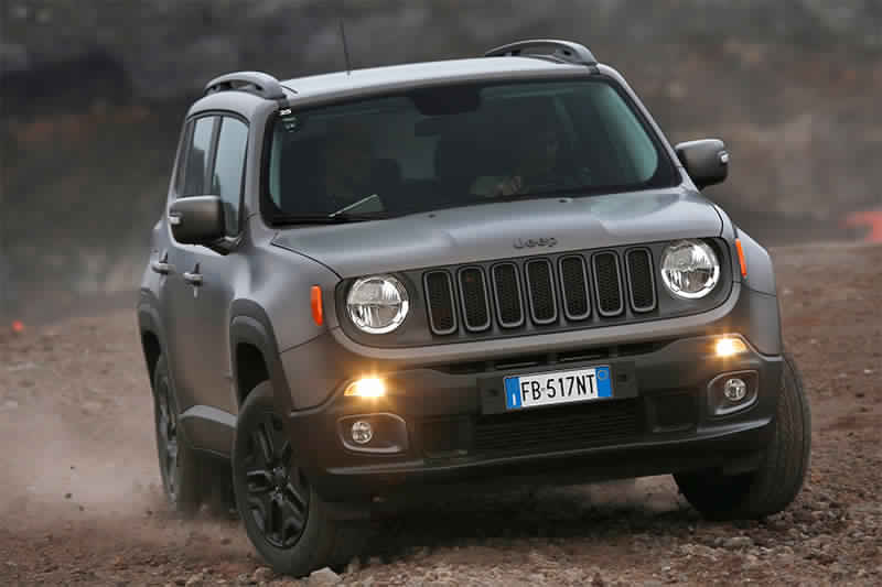 Jeep Renegade 2019 Price In Egypt