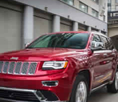 Jeep Grand Cherokee Laredo full
