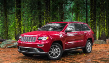 Jeep Grand Cherokee Limited full