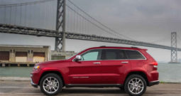 Protected: Jeep Grand Cherokee Limited