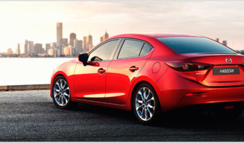 MAZDA 3 Highline full