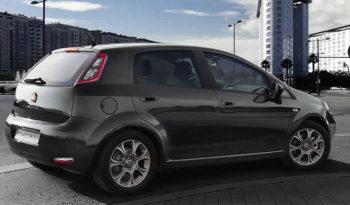 Fiat Punto Easy A\T full