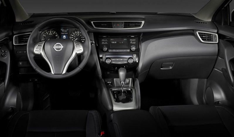 Nissan Qashqi full option full