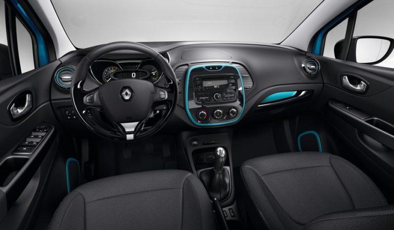 Renault Captur E3 full