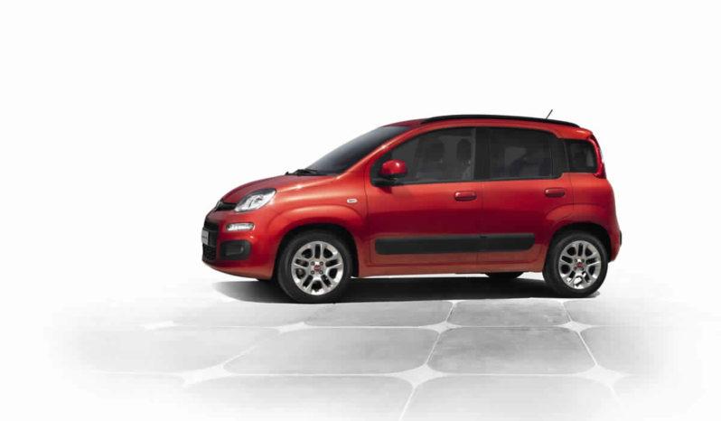 Fiat Panda Easy M\T full