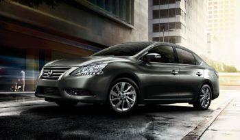Nissan Sentra baseline full