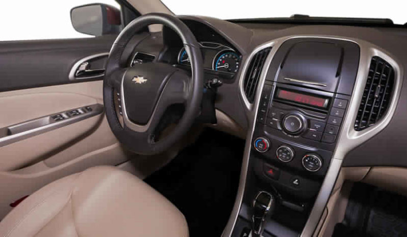 Chevrolet OPTRA  A/T Luxury full