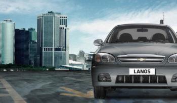 Chevrolet LANOS full