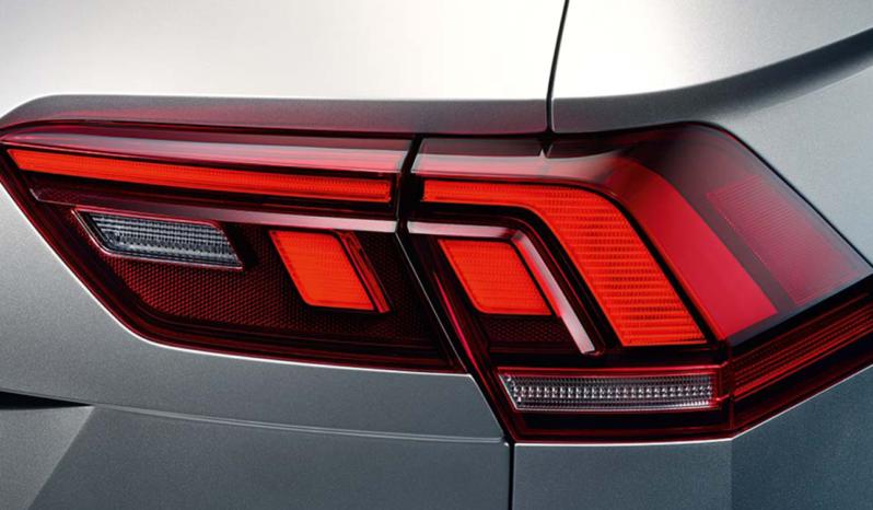 Volkswagen New Tiguan Comfort line full