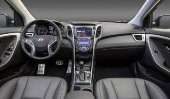 Hyundai Elantra GLS Fully Loaded full
