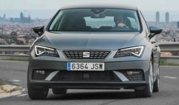 Seat Leon Reference full