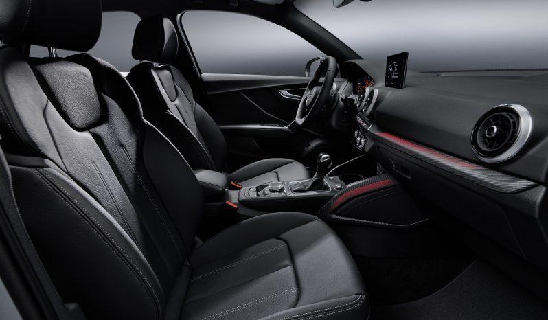 Audi Q2 1.4 TFSI full
